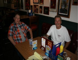 JJ Party - 1 Dick & Denny