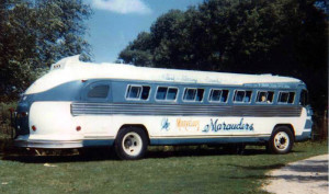Bus-Marv Marauders