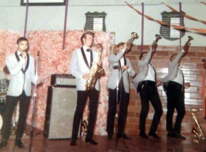 Swinging-Thad,Billy,Dick,Daryl,Roger