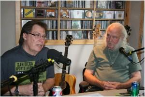 Keith Zeller and Jack Kollodge