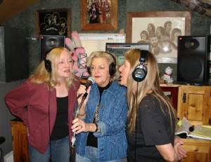 Vocal Over Dubs Reunion 1