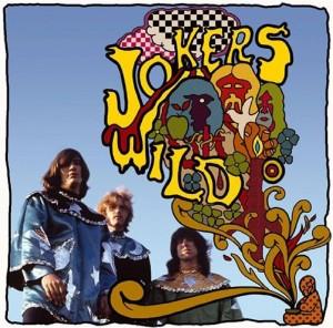 Jokers Wild Jacket Cover