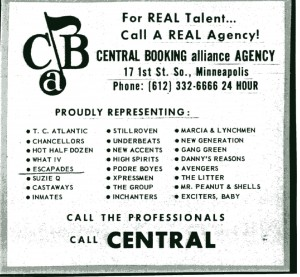 Central Booking - 1