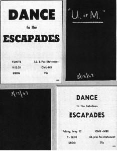 U of M Dance