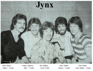 JYNX-5 PHOTO