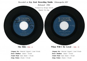 4-The Slide 45-Record