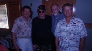 Ray Berg - Jim Johnson - Randy Cates - MN Mike Chase
