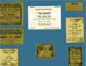 Assorted Performances