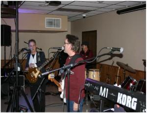 Miller Bros. Band