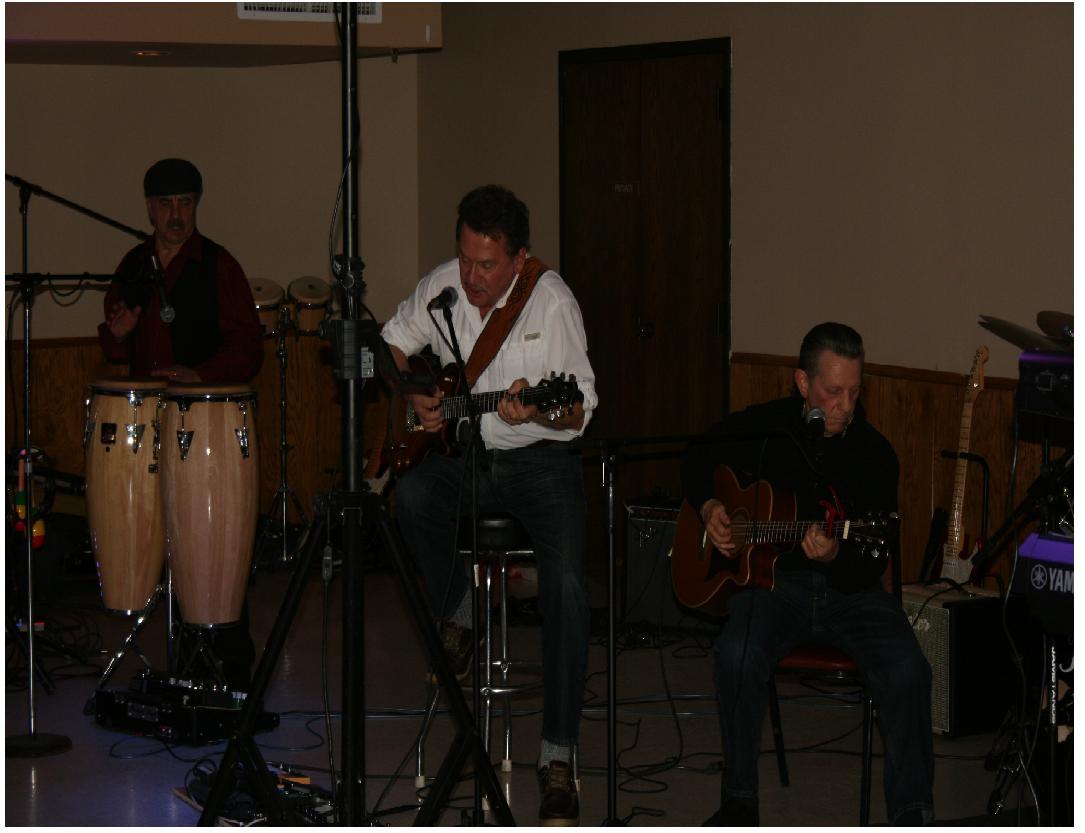 A Aardvarks Music Ray Berg - Art Dean Ba...