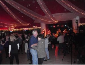 Kato Ballroom Crowd Shot