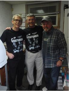 Tom & Mike & Dale