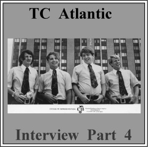 Interview Cover FOUR