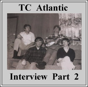 Interview Cover TWO