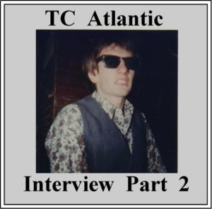 Interview Freddy Cover - 2