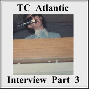 Interview Freddy Cover - 3