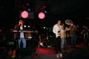 Band -- 1