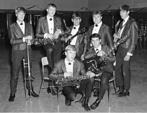 Band Photo - 1