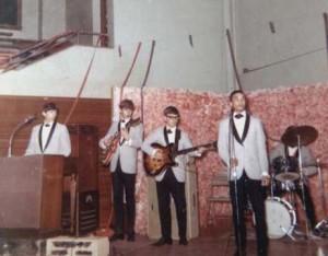 Jim,Steve,Randy,Thad