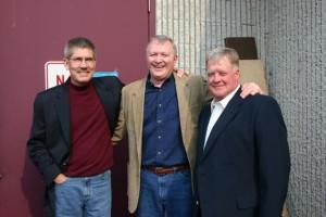 Steve,DickL,Barry
