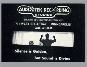 Audio-Tek ad-1